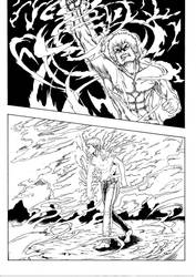 Page 08 Commission page by KazukiShinta