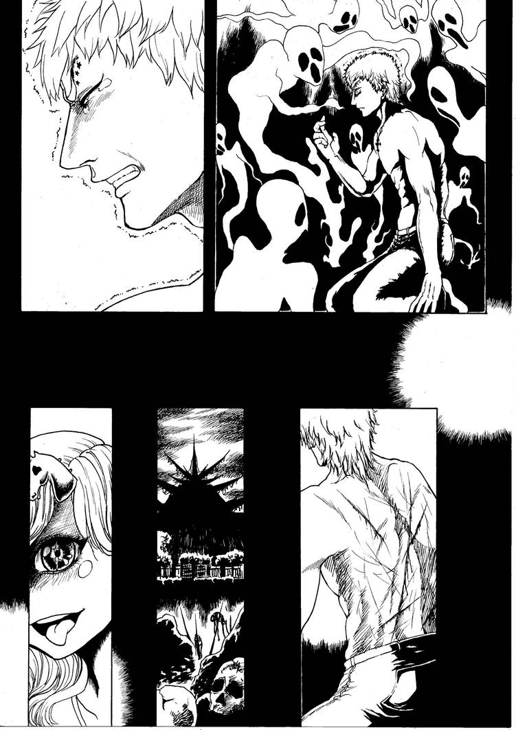 page 4 commission page by KazukiShinta