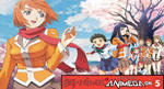 My-Hime at AniMEGA by snitchpogi12
