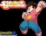 Steven Quartz Universe render by snitchpogi12