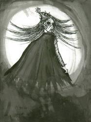 happy halloween by sarahbeara