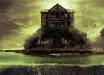 Island of Dreams by Rafaelll90