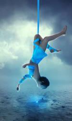BLUE by Rafaelll90