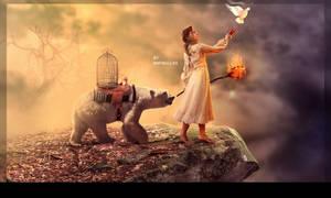 Libertando - se by Rafaelll90