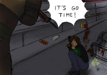 Fallout 3 - Wasteland Newbie by Hubristhegentlesnake