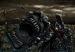 Darksiders_Strife_Color by ArtofDPI