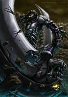 Darksiders_Death_Color by ArtofDPI