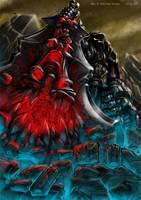 Darksiders_War_Color by ArtofDPI