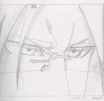 Ishida's Discountenance by putrescine
