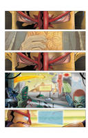 NOVA619 - Fatal attraction Part 1 - p7 - Colors by Andre-VAZ