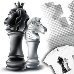 Big Game Animals by amegoddess