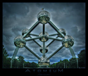 AtomiuM by czech-republic