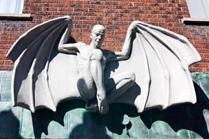 Sculpture 002 by petronellavanree