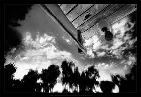 The World Outside my Head by gilad