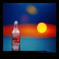 Sunrise On Ice by gilad