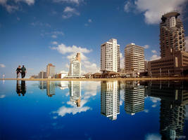 City Elements by gilad