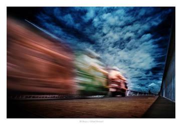 IR Race by gilad