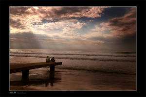ALL IS by gilad