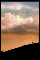 Journey to the sun by gilad