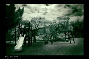 Empty Childhood by gilad