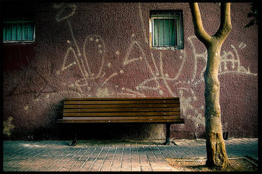 Urban living by gilad