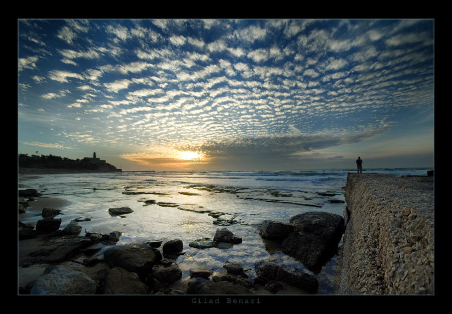 The Meeting Point by gilad