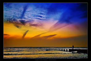 Caught in the Moment by gilad