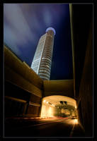 Under the city lights by gilad