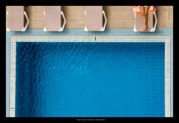 Pool Yourself Together by gilad