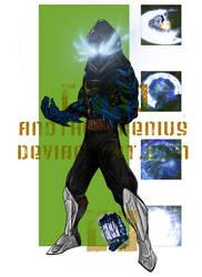 Maximum Omega by OmegaBrawler