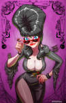Elvira 2 by ArtistAbe