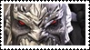 Injustice Doomsday Stamp by faolan15