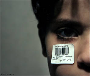 just a Human... like you by Alharbiseye