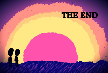 The End by SilentDeathAvenger
