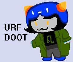 UrfDoot by CptNameless