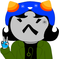 smug by CptNameless