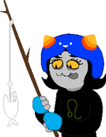Fish Delish by CptNameless