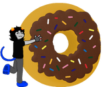 Dunkin DoNeps by CptNameless