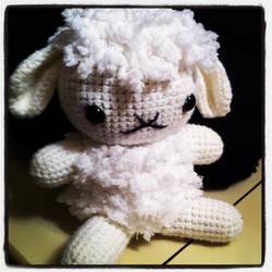 Lamb by MsPia