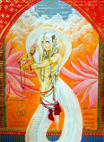 Mahabharata - Final Project by soulspoison