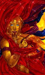 .:Kajra Re:. by soulspoison