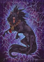 Electrify by soulspoison