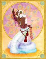 Ravishankar by soulspoison
