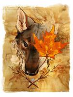 Autumnal Spirit by soulspoison