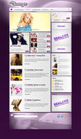 magazine concept2 by colorlabelstudio