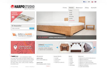 furniture online catalog by colorlabelstudio