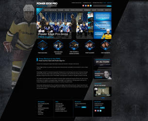 Web design concept by colorlabelstudio