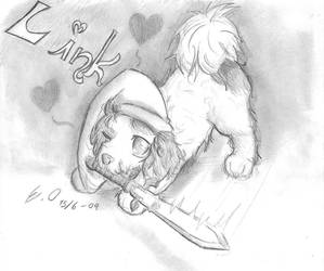 Link by Lillgoban