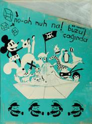 no ah nuh nah by bayananderson