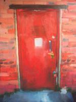 Door 018 by stasha-pistachio